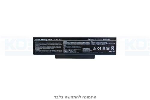סוללה חליפית למחשב נייד Asus SQU-507/508