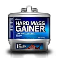 "HARD-MASS GAINER INNER ARMOUR | גיינר הארד מאס 6.8 ק""ג"