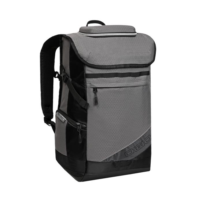 תיק גב לחדר כושר Ogio X-fit Pack Black Gray