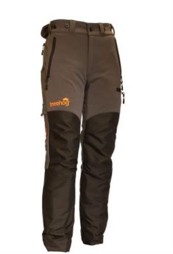 מכנס מגן Treehog אפור