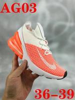 דגמים חדשים נעלי נייק מקס NIKE AIR MAX 270 מדהימות
