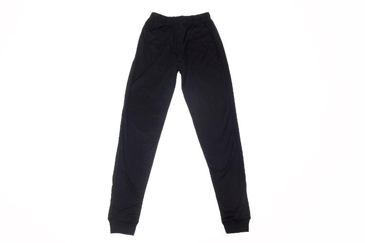 מכנסי גטקס טרמי בצבע שחור בנות/ בנים