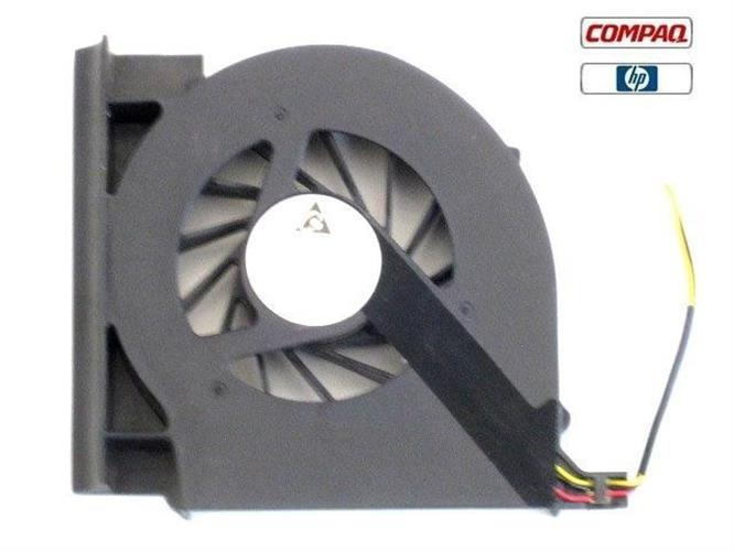 מאוורר למחשב נייד אייץ.פי וקומפאק Compaq / HP Pavilion CQ61 CQ70 CQ71 G61 G71 Laptop CPU Fan KSB06105HA