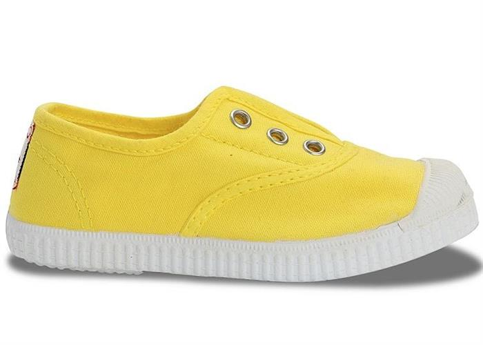 CIENTA צבע צהוב