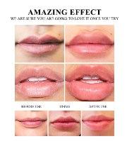 שפתון לעיבוי שפתיים