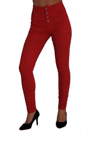 מכנס אמילי אדום