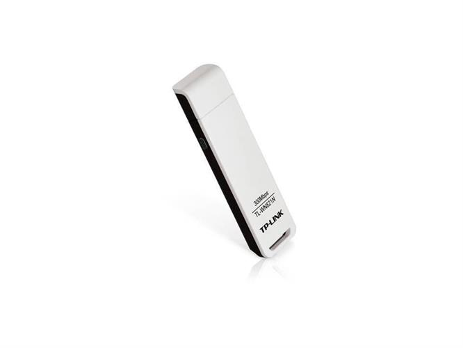 כרטיס רשת אלחוטי TP-LINK 300Mbps Wireless N USB TL-WN821N