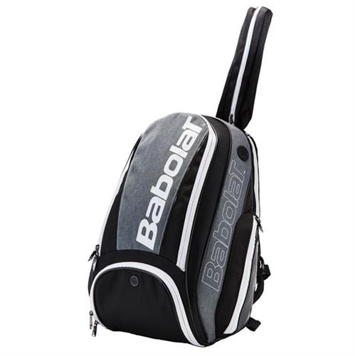 Babolat Pure Line Backpack Grey תיק גב
