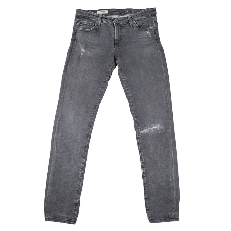 ג'ינס אפור AG