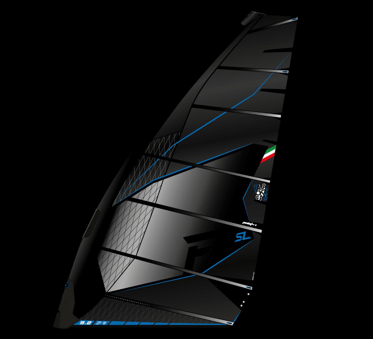 F1 Sl 021 | Foil Slalom