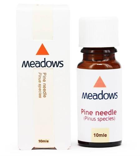 """שמן ארומתרפי אורן 10 מ""""ל - Pine Needle Essential Oil 10cc"""