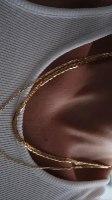 שרשרת אליס זהב
