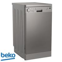 beko מדיח כלים צר דגם: DFS05010X