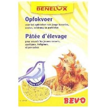 """מזון ביצים רטוב צהוב 1 ק""""ג"""