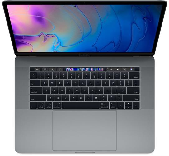 Apple - MacBook Pro - 13 Display with Touch Bar - Intel Core i5 - 8GB Memory - 256GB SSD