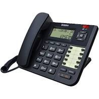 טלפון שולחני קווי יונידן Uniden 8401