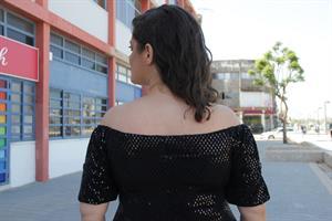 שמלת אוסקר פיייטים