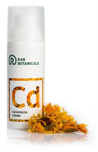 קרם קלנדולה - Calendula Cream