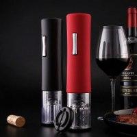 פותחן יין חשמלי חכם