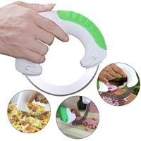 סכין 360 מקצועית למטבח