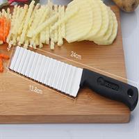 סכין לחתיך מעוצב