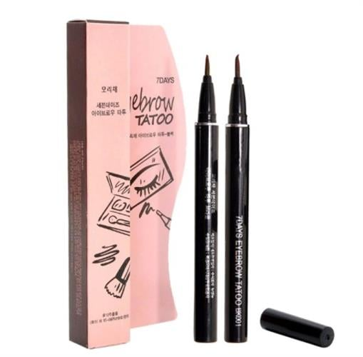 עיפרון מיוחד לעיצוב הגבות