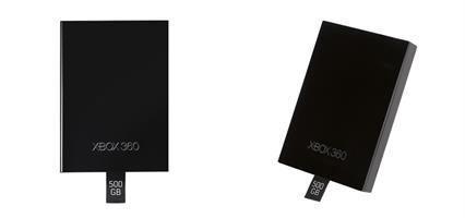 XBOX 360 500 GB HDD הרדיסק