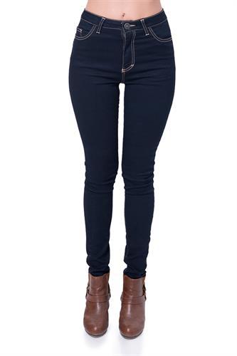 ג'ינס אורלי כחול