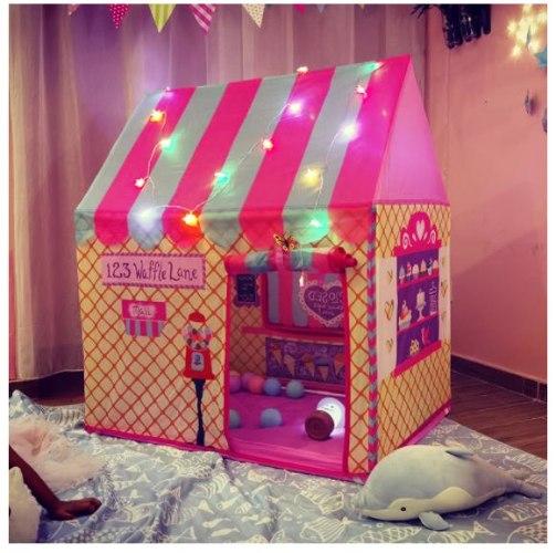 אוהל החלומות לילדים