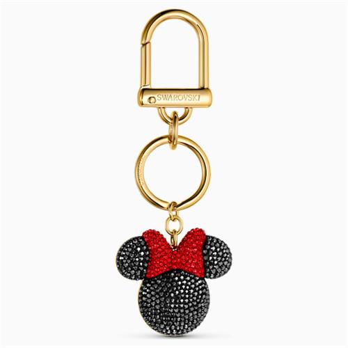 מחזיק מפתחות Swarovski קולקציית Minnie & Mickey