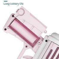 רובה בועות עוצמתי לילדים