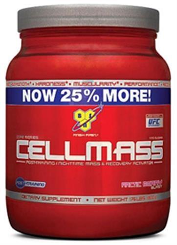 קריאטין סל מאס 50 מנות – Cell Mass BSN