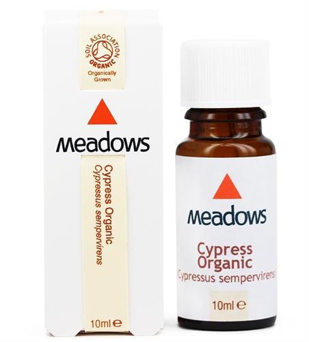 שמן ארומתרפי ברוש אורגני - Organic Cypress Essential Oil