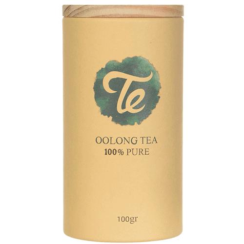 -- תה פרש אולונג -- 100 גרם