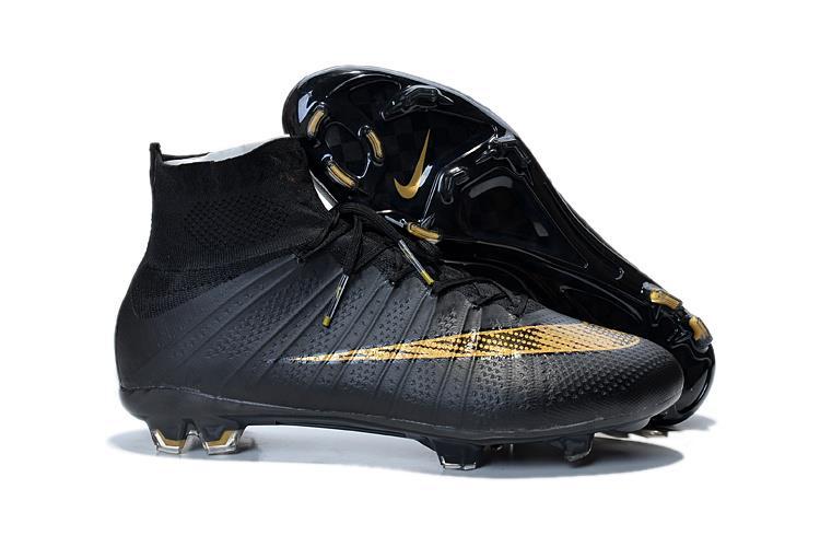 נעלי כדורגל מקצועיות Nike Mercurial Superfly FG דגם 12 מידות 39-45