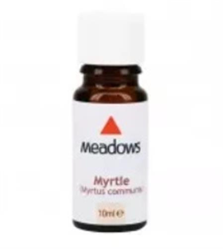 שמן ארומתרפי הדס - Myrtle Essential Oil
