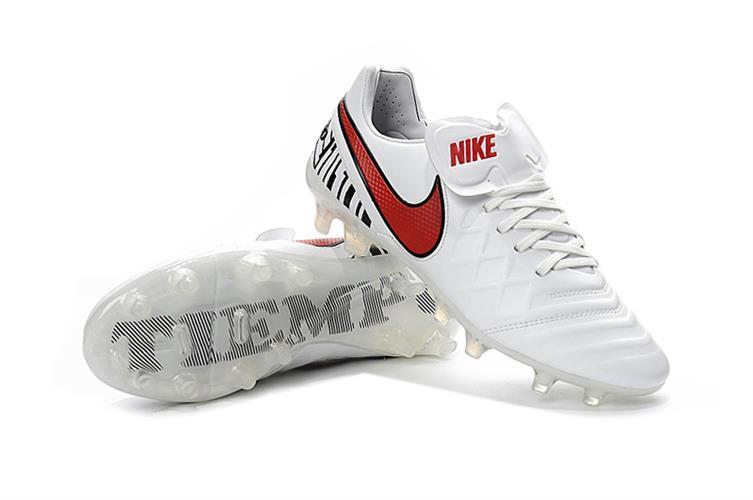 נעלי כדורגל מקצועיות Nike Tiempo Legend VI FG מהדורה מיוחדת מידות 39-45