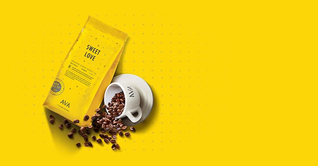 אווא קפה - קפה בינימינה
