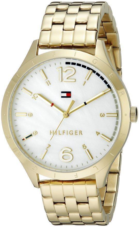 שעון יד אנלוגי נשים TOMMY HILFIGER 1781545