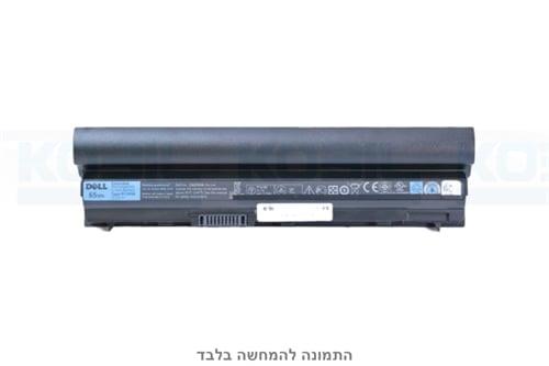 סוללה מקורית למחשב נייד דל Dell latitude E6120