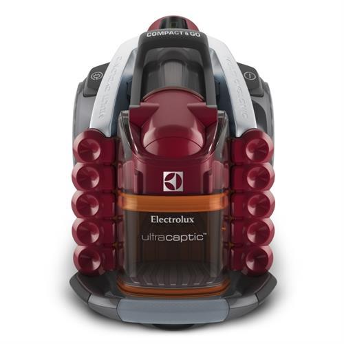 שואב אבק ELECTROLUX דגם: Ucallfloor אלקטרולוקס