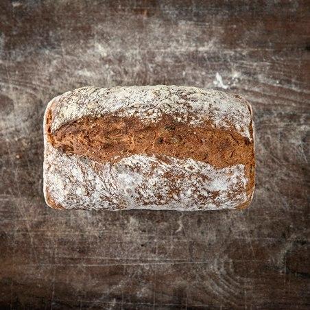 לחם 100% כוסמין- מאפיית לחם בארי