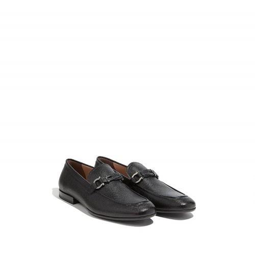 נעלי Salvatore Ferragamo לגברים  TUCKER