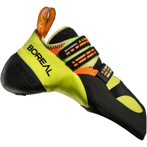 נעלי טיפוס Boreal Dharma