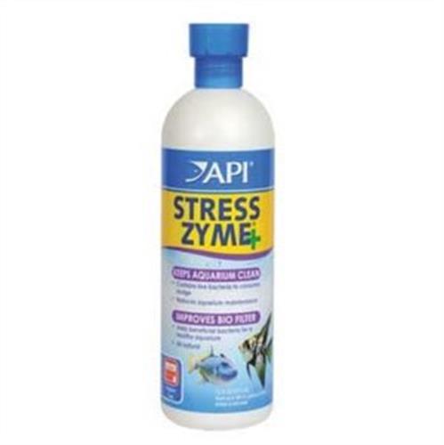 """סטרס זים (בקטריות) 473 מ""""ל (API)"""