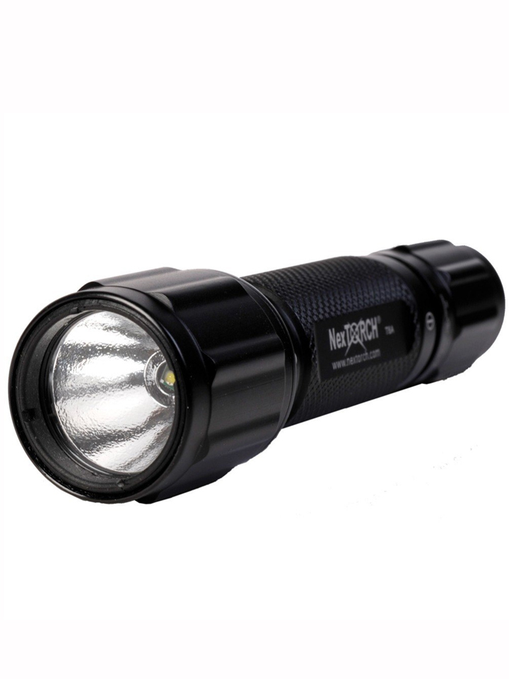 פנס T6A LED Set- NEXT TORCH 160L