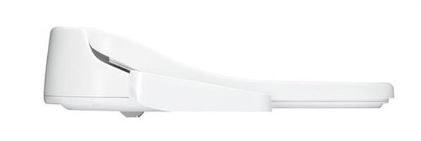 מושב אסלה חכם - בידה חשמלי לאסלה שוטף אקו נוביטה