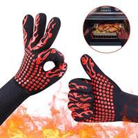 כפפות למנגל - הגנה מפני חום מדגם ZEWSX PLUS 285