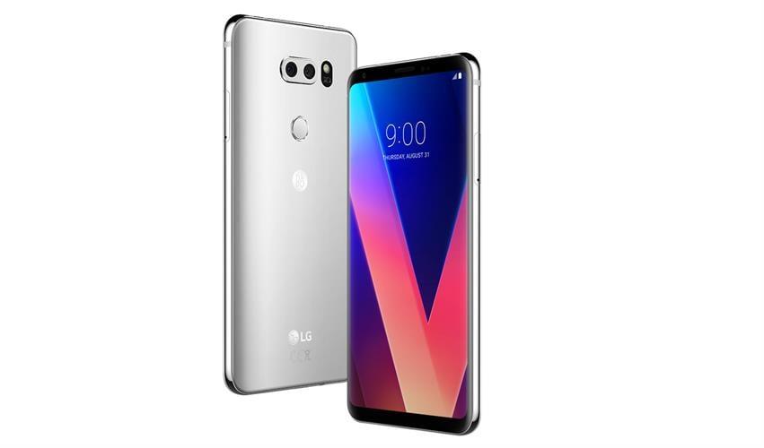 סמארטפון LG V30+ H930 128GB