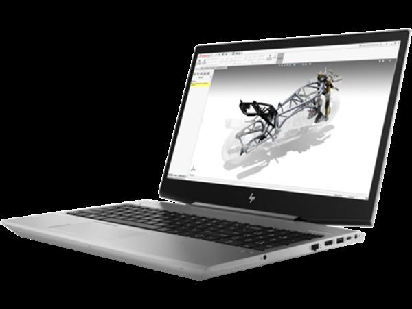מחשב נייד HP ZBook 15 G5 Mobile Workstation 3JL52AV